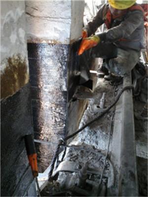 专门从事建筑物的结构加固和建筑加固材料结构胶的